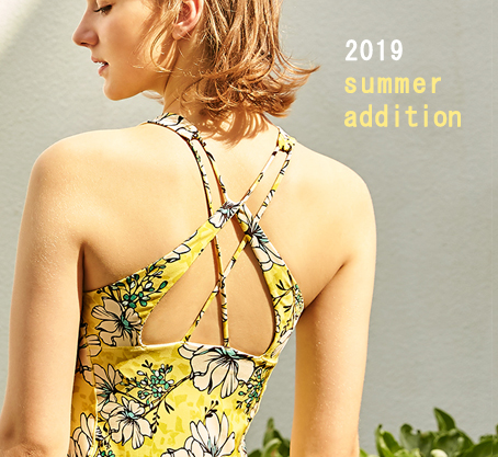 2019 SUMMER ADDITION COLLECTION