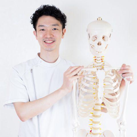 ホネナビディレクター 大江清一朗先生